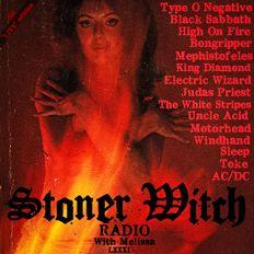STONER WITCH RADIO LXXVIII