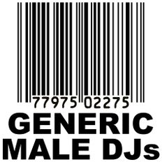 (Mostly) 80s & New Wave Happy Hour - Generic Male DJs - 10-15-2021