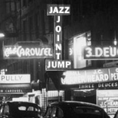 JazzJJ 3-23-21 Hr1; Ellington, Ella, Diz, James Moody, Jacquet, Sir Charles Thompson, George Benson