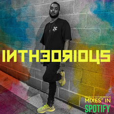 OLD BUT GOLD 24 - INTHECLUB - @INTHEORIOUS