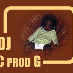 DJ CprodG Live!