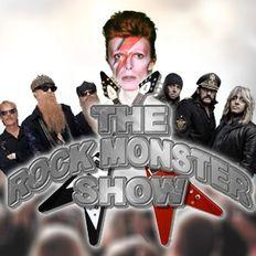 The Rock Monster Show Week 360A