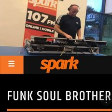 Funk Soul Brother 3rd March 2021