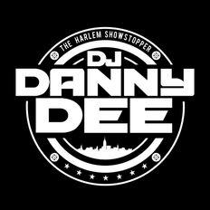 Dj Danny Dee 90's Hip Hop Live! Mon-Fri 12-1:30 PM EST