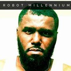 Robot Millennium Live 4/10/2021
