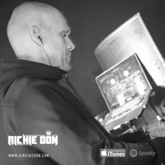 @DJRichieDon Live Stream Friday - 61 - 27.11.20