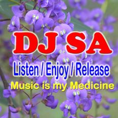 """\o/"" DJ SA Presents ""\o/"" Whose Afraid of 128 November 2019"