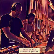 Døc & Brennelli Live @ Bourbon Bar 31-Jul-16 Pt.1