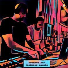 Døc & Brennelli Live @ Bourbon Bar 31-Jul-16 Pt.2