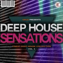 Deep House  Sensations   - Revisited Hot Tracks 2017