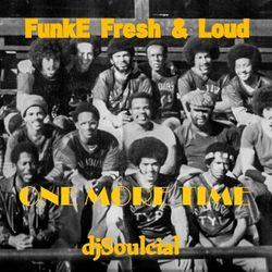 FUNKY FRESH & LOUD PART 2 THE GROOVE