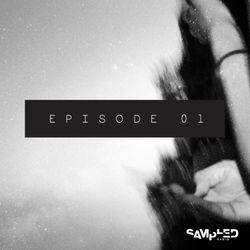Sampled Radio 01 : Brian A