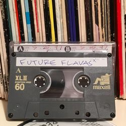 Future Flavas w/Marley Marl & Pete Rock Hot 97 WQHT May 25, 1997