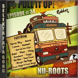 Pull It Up Show - Episode 34 - S6