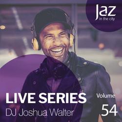 Volume 54 - DJ Joshua Walter
