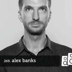 Soundwall Podcast #269: Alex Banks