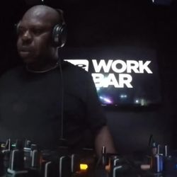 Randall featuring MC AD (Mac II Rec.) @ Pieces Takeover, Work Bar Nightclub - London (05.04.2017)