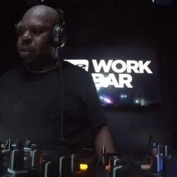 Randall featuring MC AD (Mac II Rec.) @ Pieces Takeover, Work Bar Nightclub - London (05.04.2017)