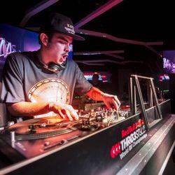 DJ E.B. - Brazil - Brasília National Final