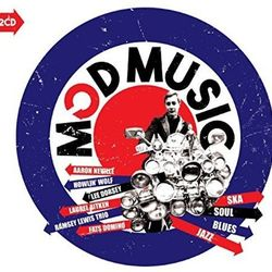 Mod Music   Ska, Soul, Blues & Jazz