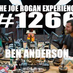 #1266 - Ben Anderson