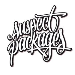 Suspect Packages Radio Show (March 2013)
