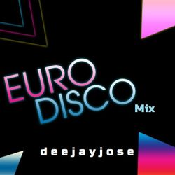 Euro Disco Passion Mix by deejayjose