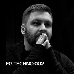 EG TECHNO.002 Mark Reeve