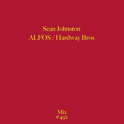 Mix 492 / Sean Johnston
