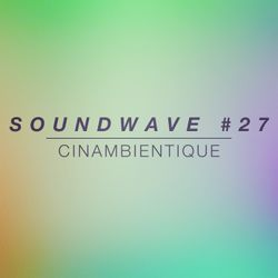 SOUNDWAVE #27