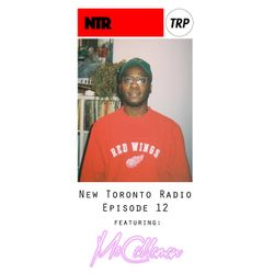 NEW TORONTO RADIO w MCCALLAMAN - APRIL 8 - 2016