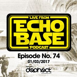 ECHO BASE No.74