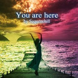 YOU ARE HERE (Balearic Moods)