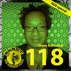 M.A.N.D.Y. Pres Get Physical Radio #118 mixed by Steve Rachmad - Rec. @ HEY! @ Air AMS (20.9.13)