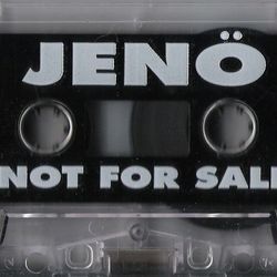 Jeno - Not For Sale (side.b) 1995