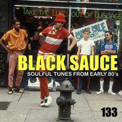 Black Sauce Vol.133