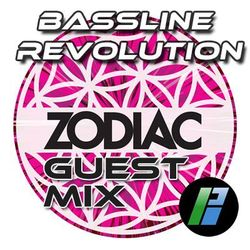 Bassline Revolution #41 - Zodiac guest mix - 28.02.14