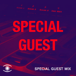 Coyote - Special Guest Mix for Music For Dreams Radio - Dec 2017
