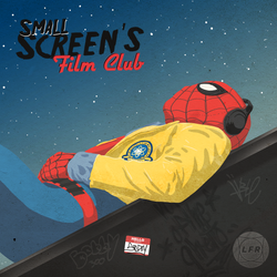 Small Screen's Film Club: Spider-Man: Homecoming