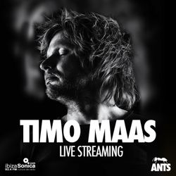 TIMO MAAS - LIVE at ANTS USHUAIA - JUNE 27th 2015 - IBIZA SONICA
