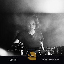 UNOS // LEYSIN MIX
