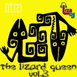 the lizard queen vol.3