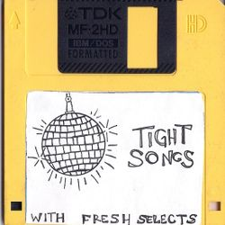 Tight Songs - Episode #149 w/ Guest Selects from Nomads / The Stuyvesants (June 4th, 2017)