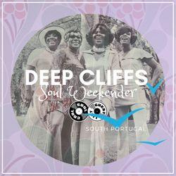 Soul Cool Records/ Laurent Réus - Deep Cliffs Soul Weekender 2019
