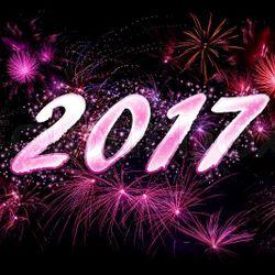 Nerd New Year 2017 - Part 3 of 8