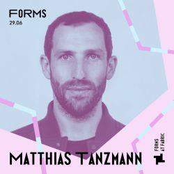 Matthias Tanzmann Recorded live at OFF Week 15/06/2018