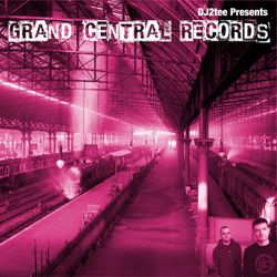 DJ2tee Presents: Grand Central Records