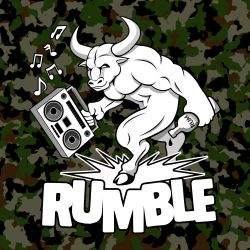 LIONDUB & MARCUS VISIONARY - 06.14.17 - KOOLLONDON [RUMBLE LIVE IN THE MIX]
