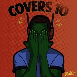 DJ Rahdu - Covers 10