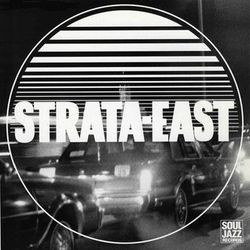 Strata-East Records